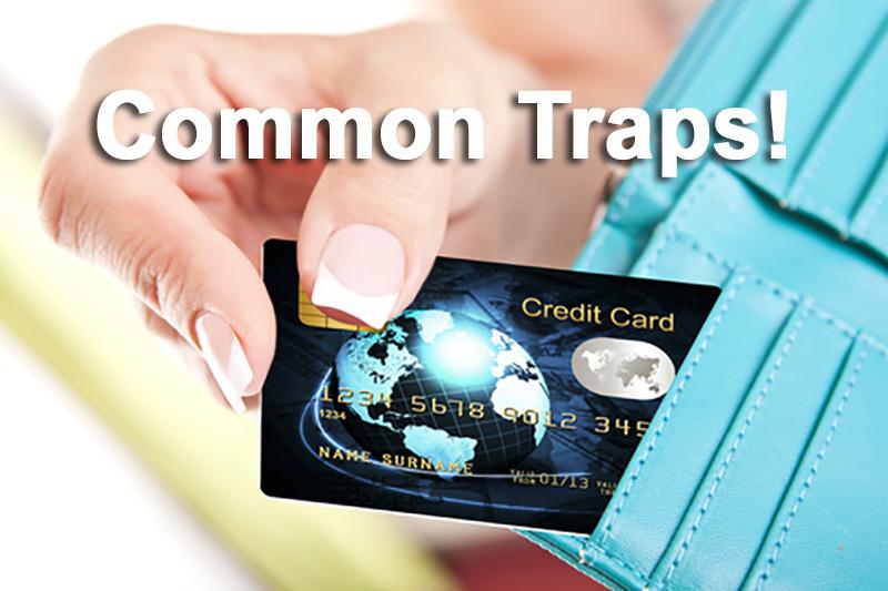 credit-card-traps