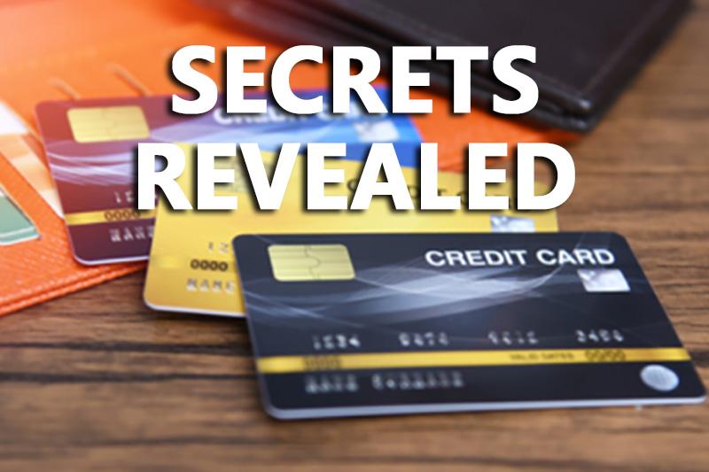 credit-card-secrets